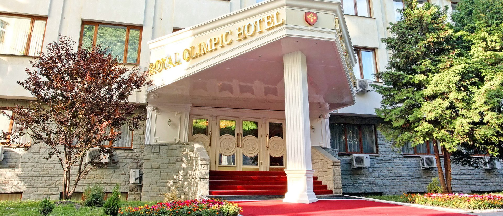 About hotel